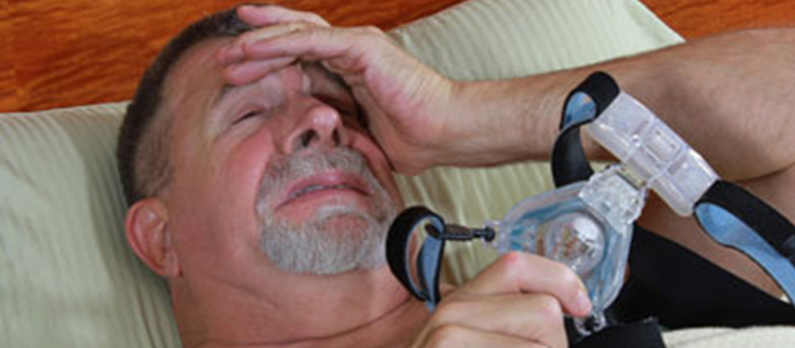 CPAP alternative - Surgical Sleep Solutions
