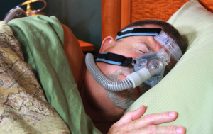 sleep apnea and overactive bladders