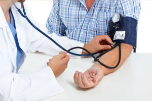 hypertension and obstructive sleep apnea